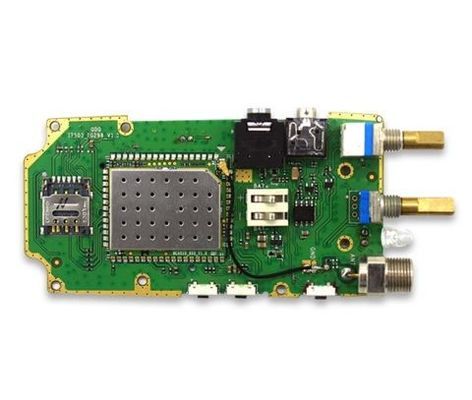 Turnkey PCB Assembly, China Prototype PCB Assembly supplier